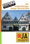 Ditzingen - S21 kostet Ditzinger Bürger Zeit und Geld