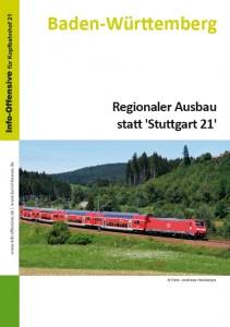 Regionale Flyer