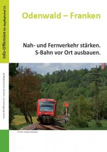 Odenwald Franken