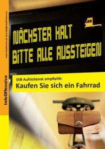 SSB_Fahrrad-Flyer_Titelseite