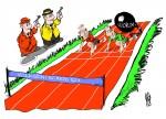 Volksentscheid Quorum